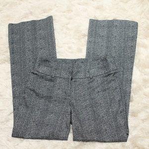 Express Wide Leg Dress Pants 6 Regular